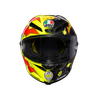 AGV PISTA GP R 20 years Limited Edition : Valentino Rossi Replica