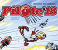 Pilote 18 : Warm'Oupsss, tome 1