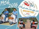 Django Adventure 2016 : Paris-Saïgon, bouclé