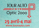 29 avril – 04 mai 2019 : Tour Auto Optic 2000, 28ème