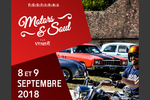 08 - 09 septembre 2018 : 5ème Motors and Soul