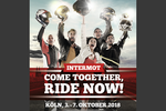 03 - 07 octobre 2018 : Intermot