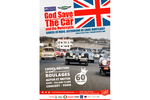 23 mars 2019 : God Save the Car and the Motorcycle, Linas-Montlhéry
