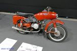 Retromobile 2017 : motos de France