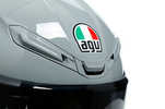 Casque AGV K6 : technologies issues du Pista GP R inside