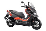 Kymco 2021 nouveaux : X-Town 125, People, Downtown, XCiting S 400i TCS X-Town City 300, AK 550, DTX 360