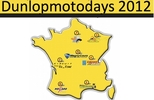 Dunlop Moto Days : 7 circuits, 7 dates