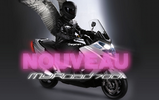 Kymco MyRoad 700i : test days 15 octobre - 15 novembre