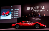 Retromobile 2017 : Artcurial des records