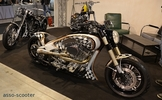 Eicma 2013 : Milano Custom Cycles