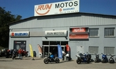 Run Motos Chambéry