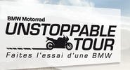 Scooters Bmw : Unstoppable Tour
