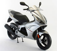 Peugeot Jet Force 125cc
