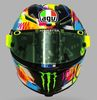 AGV VR46 : Pista GP R Winter Test 2019