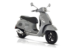 Vespa GTS : version Supertech, enfin disponible